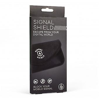 thumbsUp Signal Shield RFID Blocking Pouch
