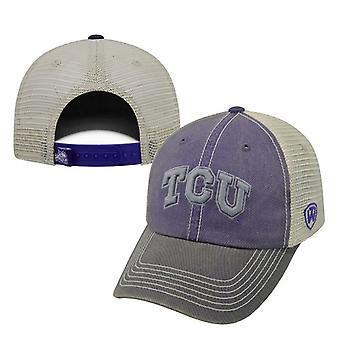 TCU Horned Frogs NCAA TOW Off Road Snapback Hat