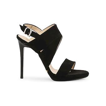 Arnaldo Toscani - Shoes - Sandal - 1218021_NERO - Women - Schwartz - 39