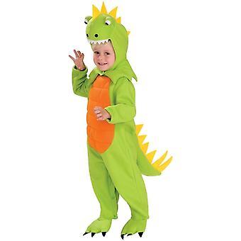 Dinozaur dziecko kostium - 12633