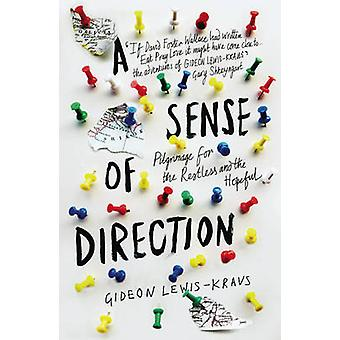 A Sense of Direction by LewisKraus & Gideon