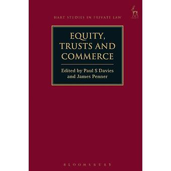 Equity Trusts and Commerce