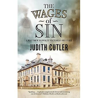 Wages of Sin by Judith Cutler