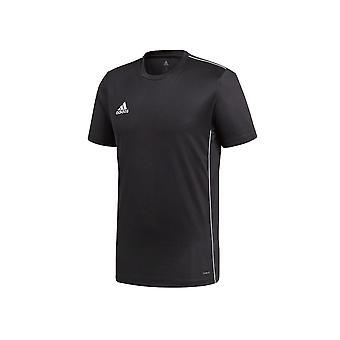 Adidas Core 18 CE9021 jalkapallo koko vuoden miesten t-paita