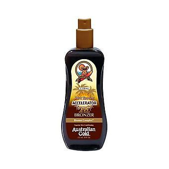 Spray tanning Accelerator Australian Gold (237 ml)