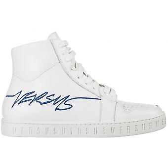 Running sko DC sko Stag 2 Skate sko HvitGrå Herrer
