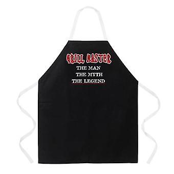 Tablier Grill Master