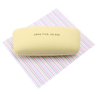 CGB Giftware W&R Lemon Long Time No See Glasses Case