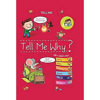 Tell Me Why? by Isabelle Fougere - 9780764167942 Book