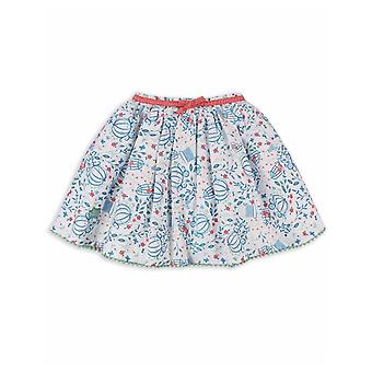 The Essential One Fairy Cat Floral Skirt