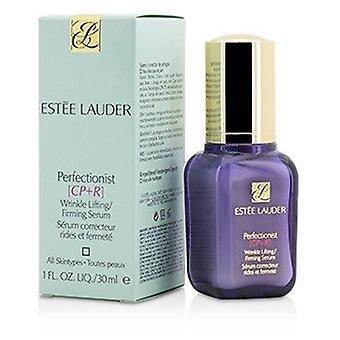 Estee Lauder Perfectionist [cp+r] Rimpelheffen/ Verstevigend serum - Voor alle huidtypes 30ml/1oz