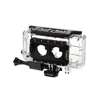 GoPro Dual HERO System Tandem Case for Two HERO3 Waterproof 60m