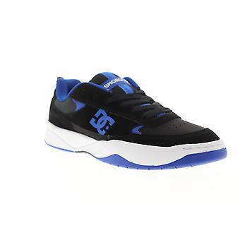 DC Adult Mens Penza Skate Inspired Sneakers