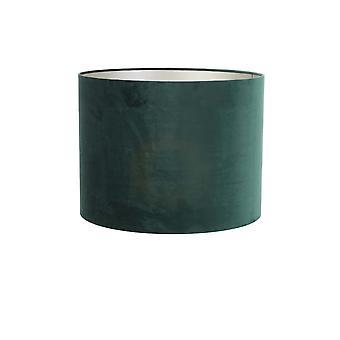 Kevyt & elävä sylinteri shade 50x50x38cm Velours hollannin vihreä