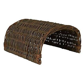 Trixie Wicker Bridge for rabbits (Small pets , Cage Accessories , Tunnels)