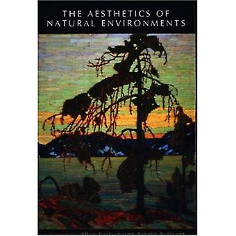 Estetiken av naturliga miljöer