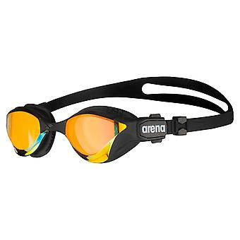 Arena Cobra Tri Mirror Triathlon Swipe Zwembril Hard Lense