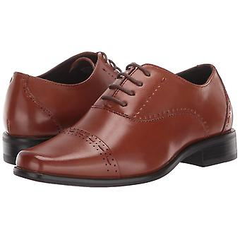 STACY ADAMS Kids' Barris Cap-Toe Oxford