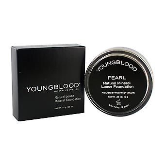 Youngblood Natuurlijke Loose Mineral Foundation - Pearl 10g / 0.35oz