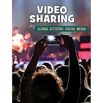Video Sharing (21st Century� Skills Library: Global Citizens: Social Media)