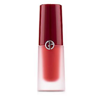 Giorgio Armani Lip Magnet Second Skin Intense Matte Color - # 407 Ruby - 3.9ml/0.13oz