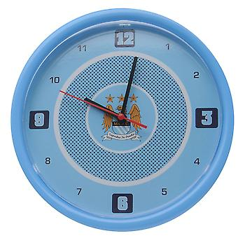 Équipe Football unisexe Wall Clock