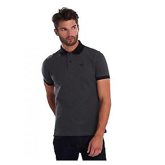 Barbour Barbour Sports Mix Mens Polo Shirt