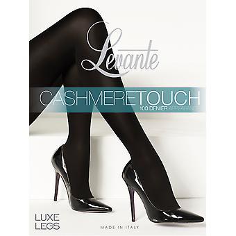 Levante Cashmere Tights