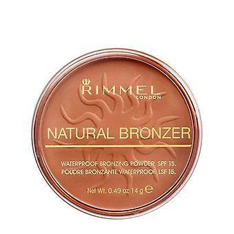 Bronzing Powder Rimmel London