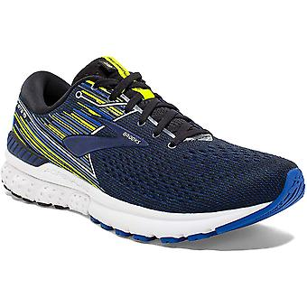 Brooks Mens Adrenaline GTS 19 Running Shoes - 2E Width (Wide)