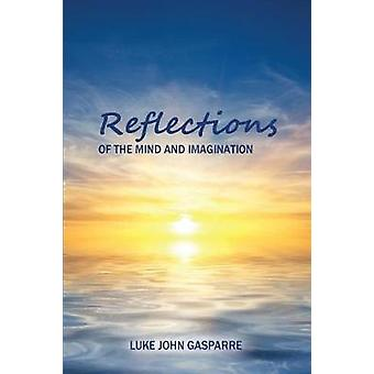Reflections of Hope and Love by Gasparre & Luke
