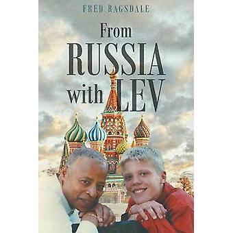 From Russia with Lev by Ragsdale & Fred