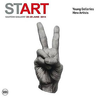 Start - Young Galleries. New Artists by Serenella Ciclitira - 97888572