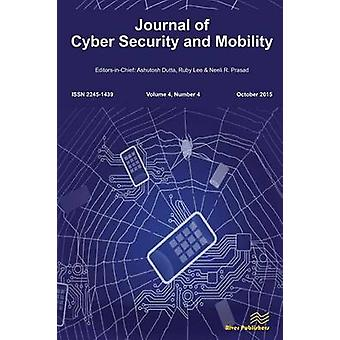 JOURNAL OF CYBER SECURITY AND MOBILITY 44 by Dutta & Ashutosh