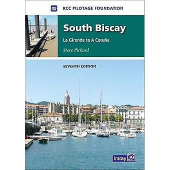 South Biscay - La Gironde to La Coruna by RCC Pilotage Foundation - 97