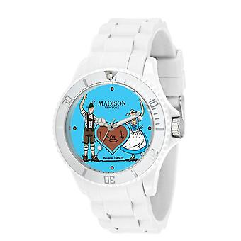 Ladies' Assista Madison U4444C (40 mm)