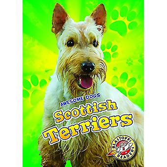 Scottish Terriers by Paige V Polinsky - 9781626177949 Book