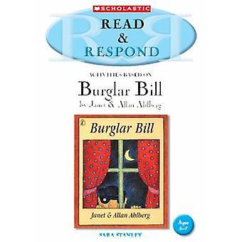 Burglar Bill Teacher Resource - Teacher Resource by Sara Stanley - She
