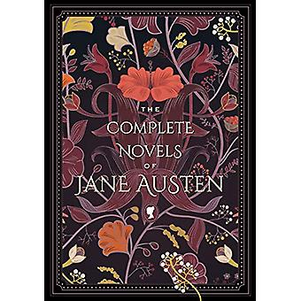 The Complete Novels of Jane Austen by Jane Austen - 9781631066436 Book