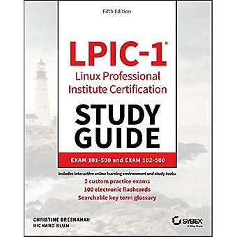LPIC-1 לינוקס מכון מקצועי מדריך לימוד הסמכה-מבחן 1
