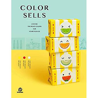 Color Sells - choose the right colors for your package by SendPoints -