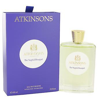 Atkinson The Nuptial Bouquet Eau de Toilette 100ml EDT Spray