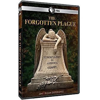 アメリカの経験: 忘れられたペスト 【 DVD 】 USA 輸入