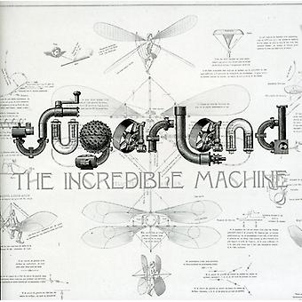 Sugarland - Incredible Machine [CD] USA import