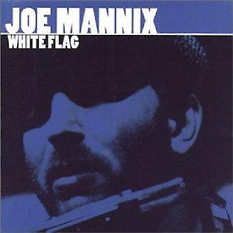 Joe Mannix - White Flag [CD] USA import