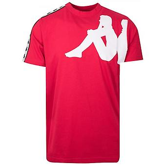 Kappa Red Authentic achète T-Shirt