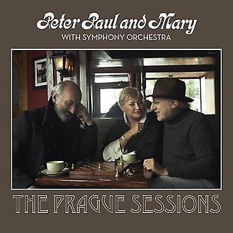 Peter Paul & Mary - Peter Paul & Mary: With Symphony Orch [CD] USA import