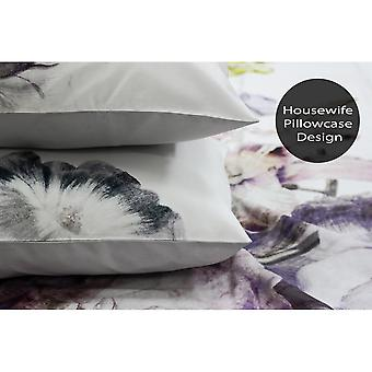Linen House Ellaria Housewife Pillowcase Pair