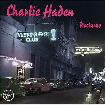 Charlie Haden - Nocturne [CD] USA import