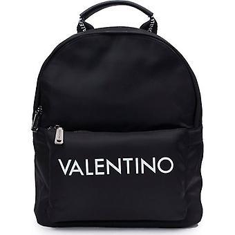 Mario Valentino Zaino Logo Backpack